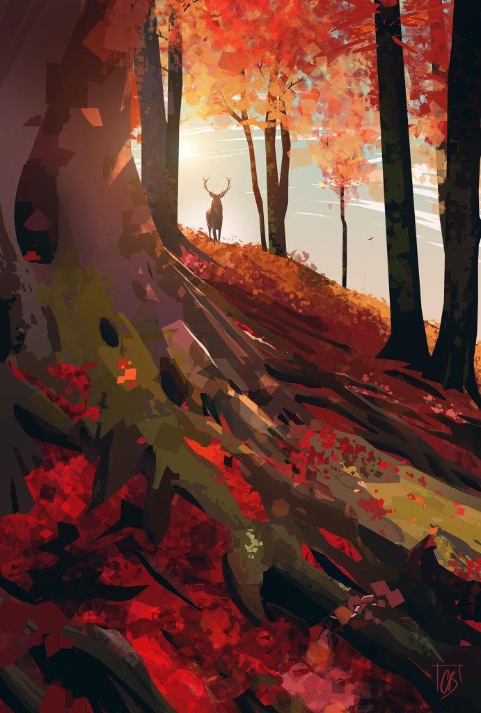paysage-rouge